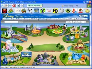 Download My Kids Browser