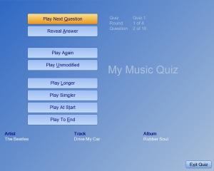 Download My Music Quiz