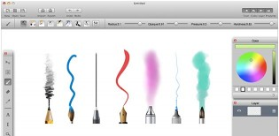 Download MyBrushes Paint for Mac