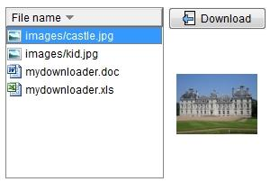 Download MyDownloader