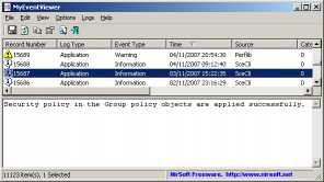 Download MyEventViewer
