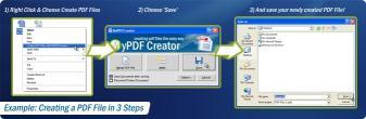 Download MyPDFCreator Vista