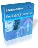 MySQL Excel