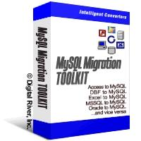 Download MySQL Migration Toolkit