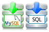 MySQL To MSSQL Database Conversion Tool