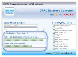 Download MySQL to Oracle