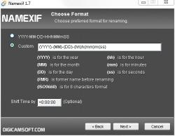 Download Namexif
