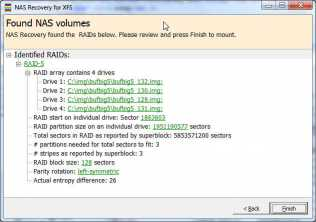 Download NAS Data Recovery