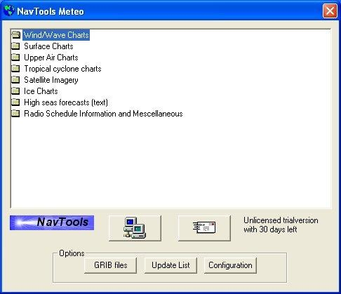 Download NavTools Meteo
