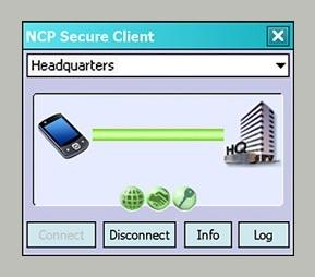 Download NCP Secure Entry CE Client