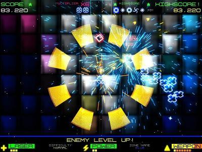 Download Neon Wars