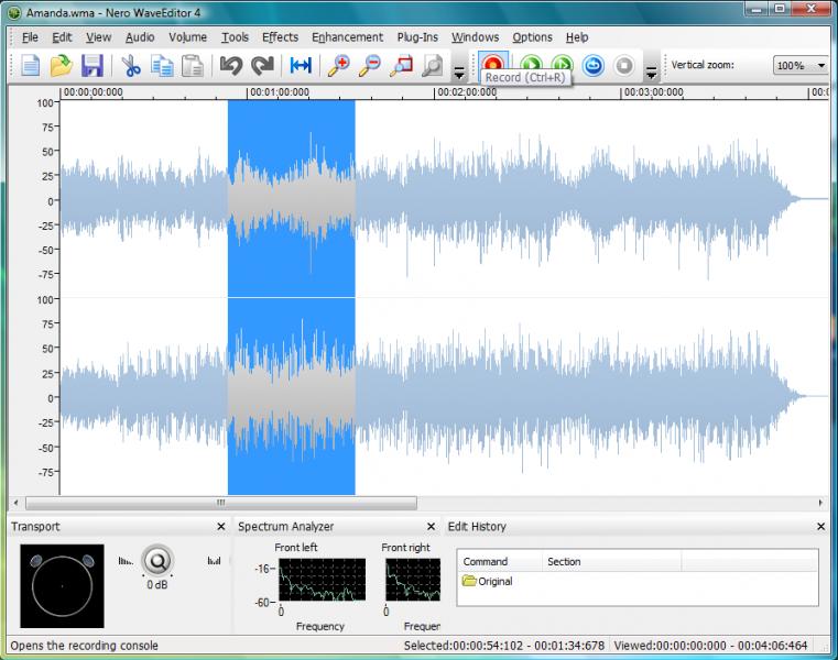 Amateurs making out audio