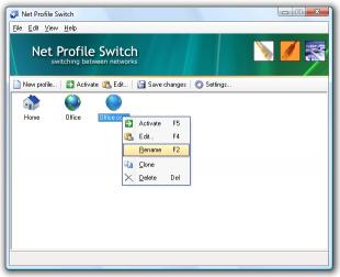 Download Net Profile Switch