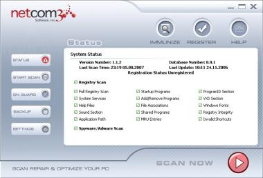 Download Netcom Internet Security Suite