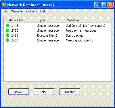 Download Network Reminder