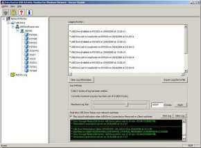 Network USB Data Theft Protection Tool