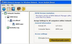 Download Network USB Port Disabler Tool
