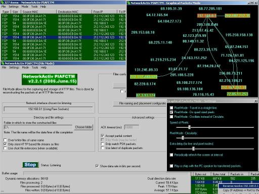 Download NetworkActiv PIAFCTM