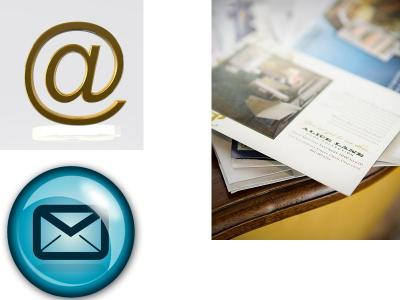Download new home mailing list