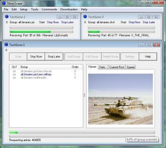 Download NewzScape
