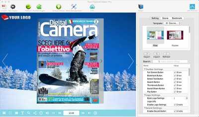 Download Next FlipBook Maker Pro for Mac