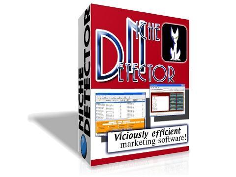 Download Niche Detector