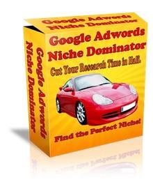 Download Niche Dominator
