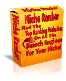 Download Niche Ranker