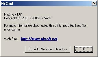 Download NirCmd