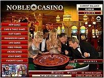 Download Nobel Casino