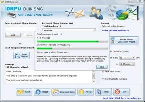 Download Nokia Mobile Phone Bulk SMS Software