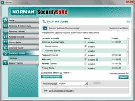 Norman (64 Bit)