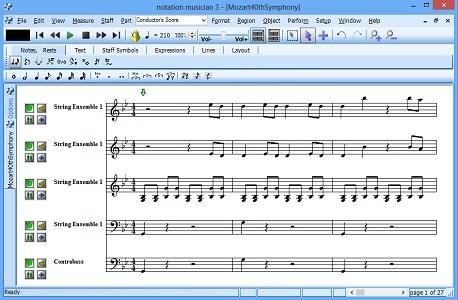 Download Notation Musician