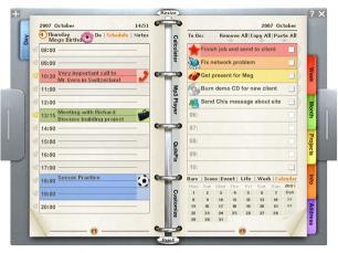Download Noto Personal Organizer