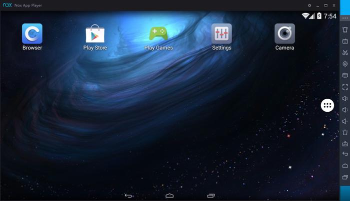 Nox App Player - standaloneinstaller com