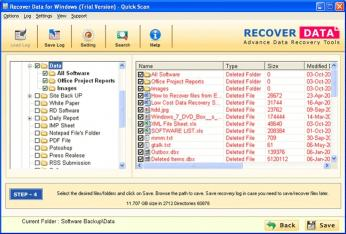 Download NTFS Data Recovery