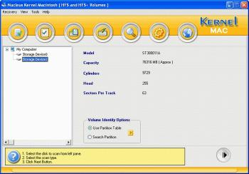 Download Nucleus Mac Data Recovery Software