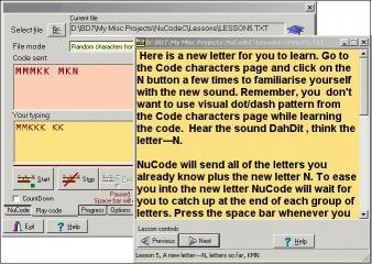 Download NuCode
