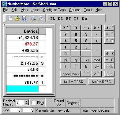 Download NumberMate