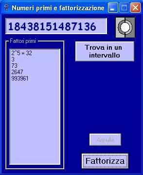 Download Numeri primi