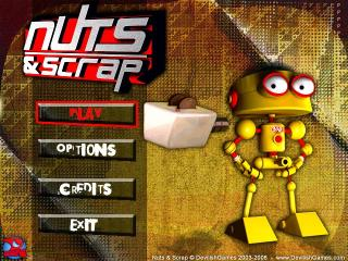 Download Nuts & Scrap
