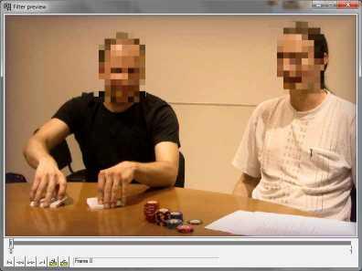 NVeiler Video Filter Trial