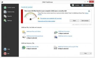 Download O&O SafeErase 6