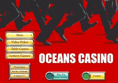 Download Oceans Free Casino