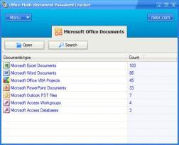 Download Office Multi-document Password Cracker