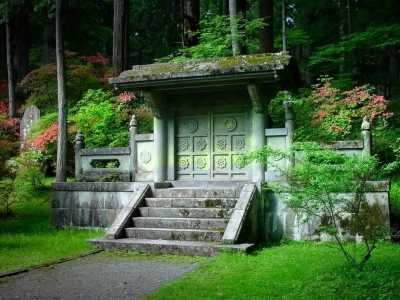 Download Old Japan Free Screensaver