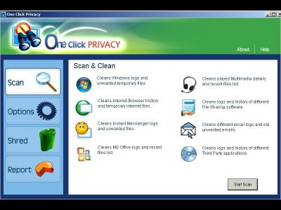 Download One Click Privacy