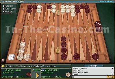 Download Online Backgammon Tournament