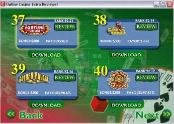Download Online Casino Extra Reviewer