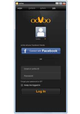 Download ooVoo